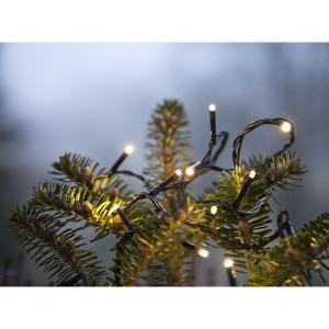 Enkla ljusslingor